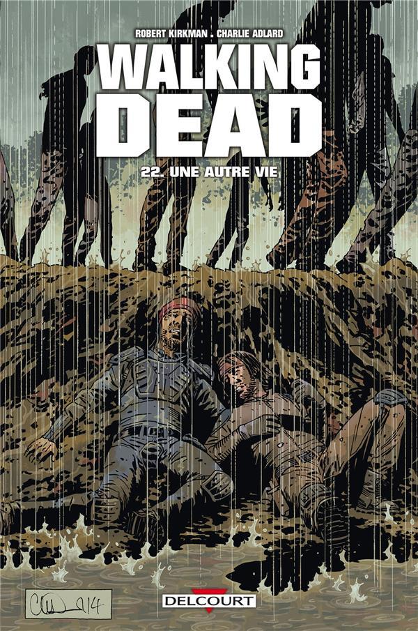 WALKING DEAD T22 - UNE AUTRE VIE...