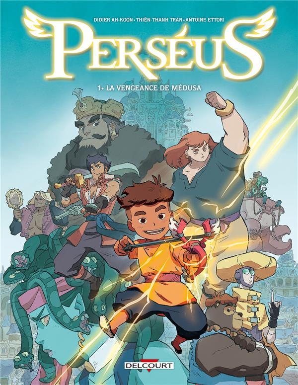 PERSEUS 01.