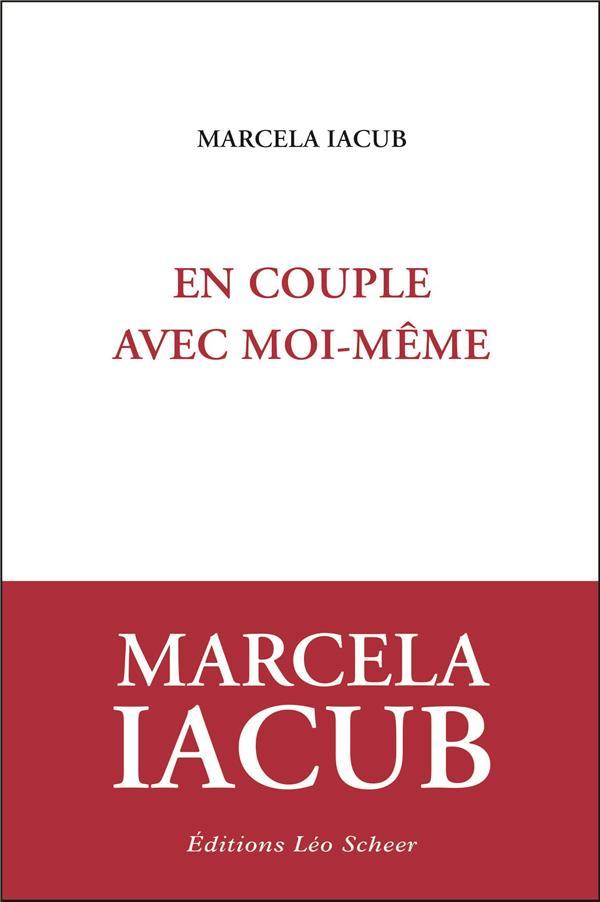 EN COUPLE AVEC MOI-MEME