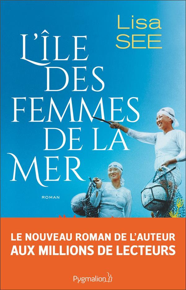 L'ILE DES FEMMES DE LA MER