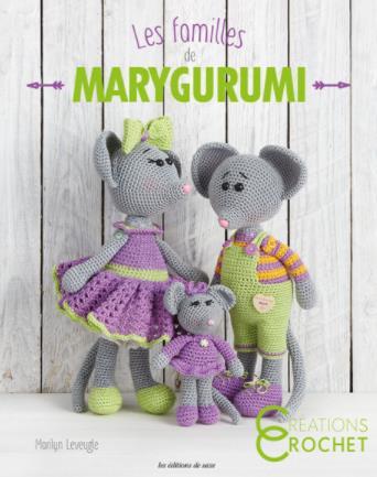 LES FAMILLES DE MARYGURUMI LEVEUGLE, MARILYN NC