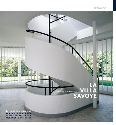 VILLA SAVOYE. VERSION FRANCAISE (LA)