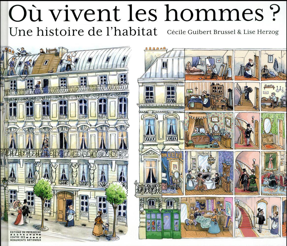 https://webservice-livre.tmic-ellipses.com/couverture/9782757705452.jpg Guibert-Brussel Cécile Ed. du Patrimoine