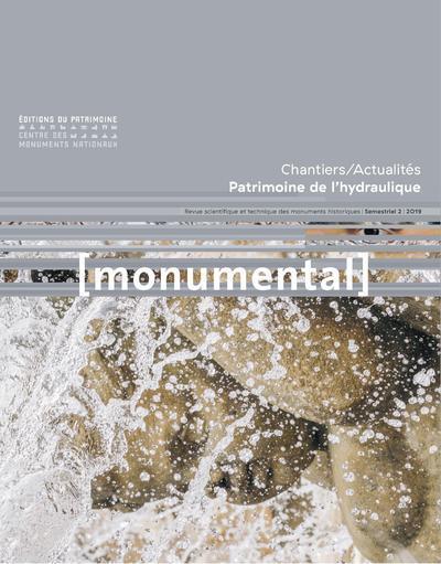 MONUMENTAL 2019-2 : PATRIMOINE DE L-HYDRAULIQUE COLLECTIF PATRIMOINE