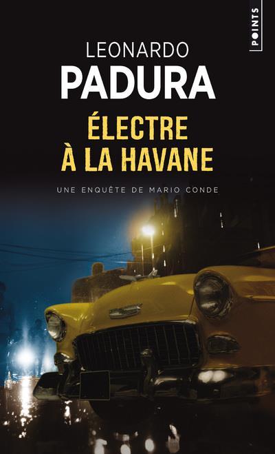 ELECTRE A LA HAVANE