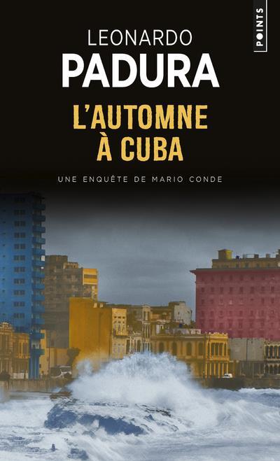 L'AUTOMNE A CUBA