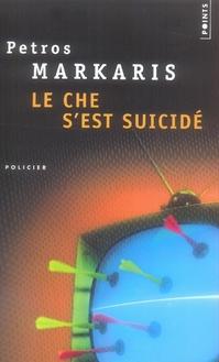 LE CHE S'EST SUICIDE