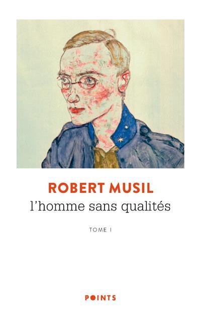L'HOMME SANS QUALITES TOME 1 - VOLUME 01
