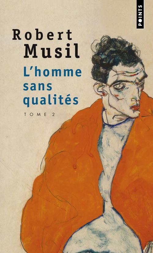 L'HOMME SANS QUALITE TOME 2 - VOL2
