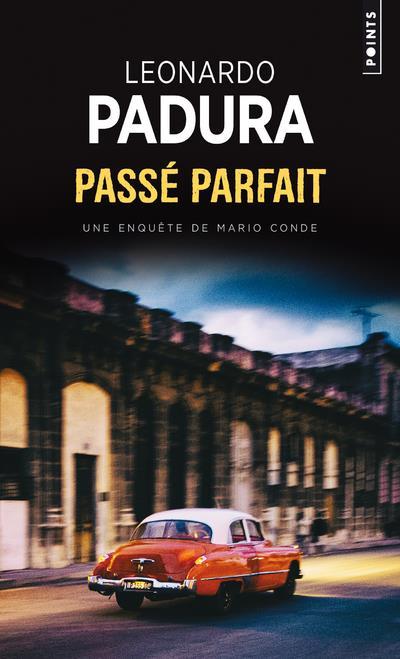 PASSE PARFAIT