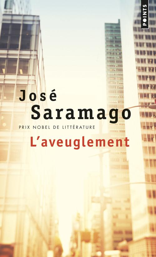 L-AVEUGLEMENT SARAMAGO JOSE POINTS