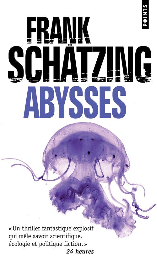 ABYSSES SCHATZING, FRANK POINTS