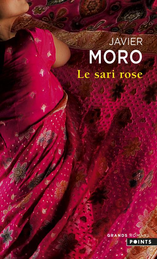 LE SARI ROSE MORO, JAVIER POINTS