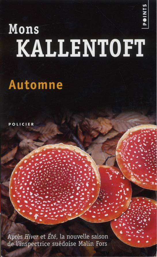 KALLENTOFT, MONS - AUTOMNE