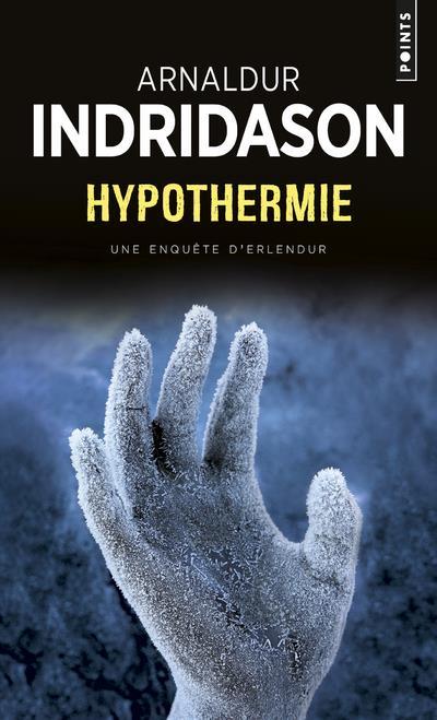 HYPOTHERMIE INDRIDASON, ARNALDUR POINTS