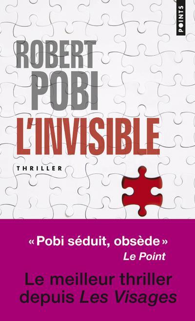 POBI ROBERT - L-INVISIBLE