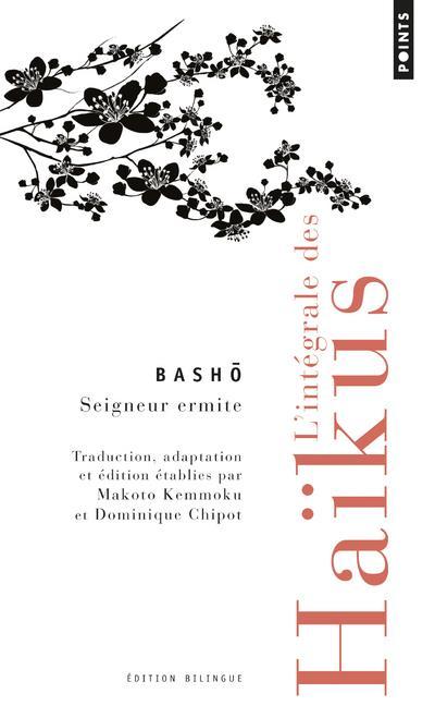 L'INTEGRALE DES HAIKUS BASHO Points