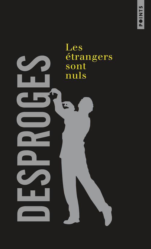 LES ETRANGERS SONT NULS