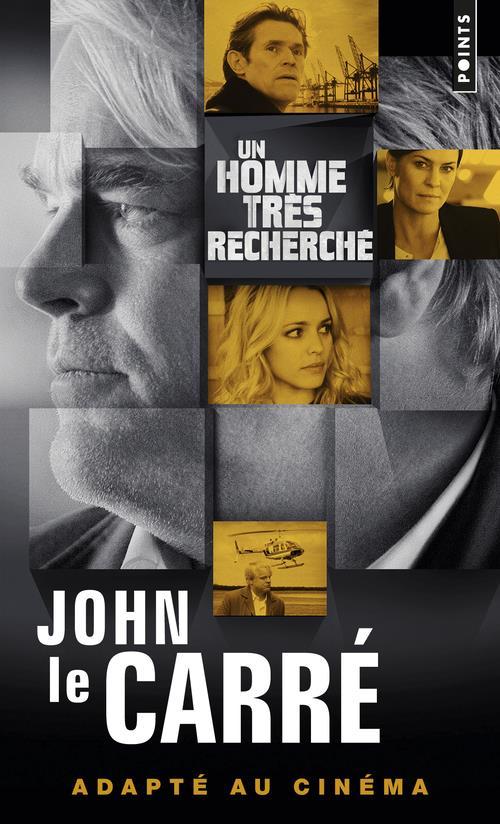UN HOMME TRES RECHERCHE Le Carré John Points