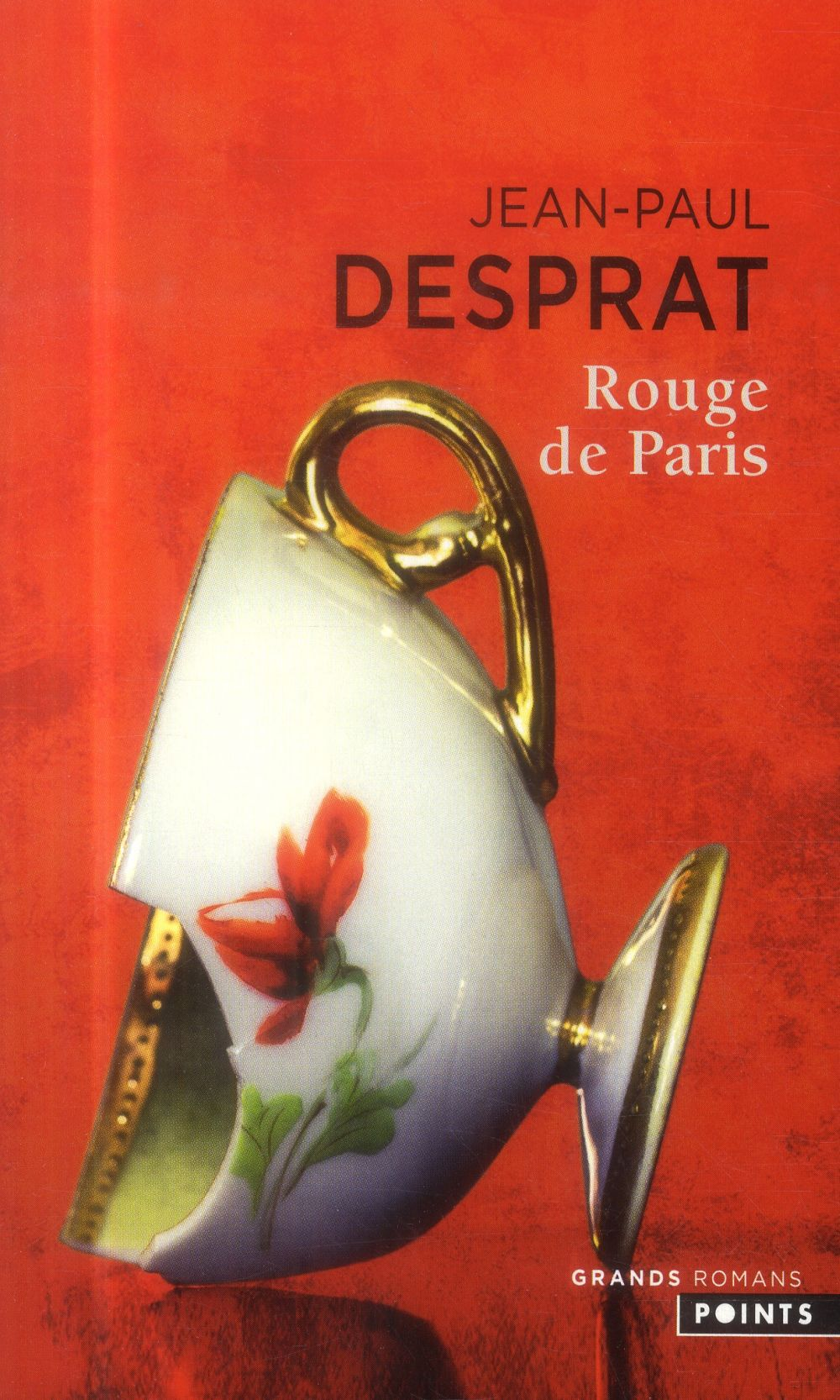 Desprat Jean-Paul - ROUGE DE PARIS. (1789-1794)