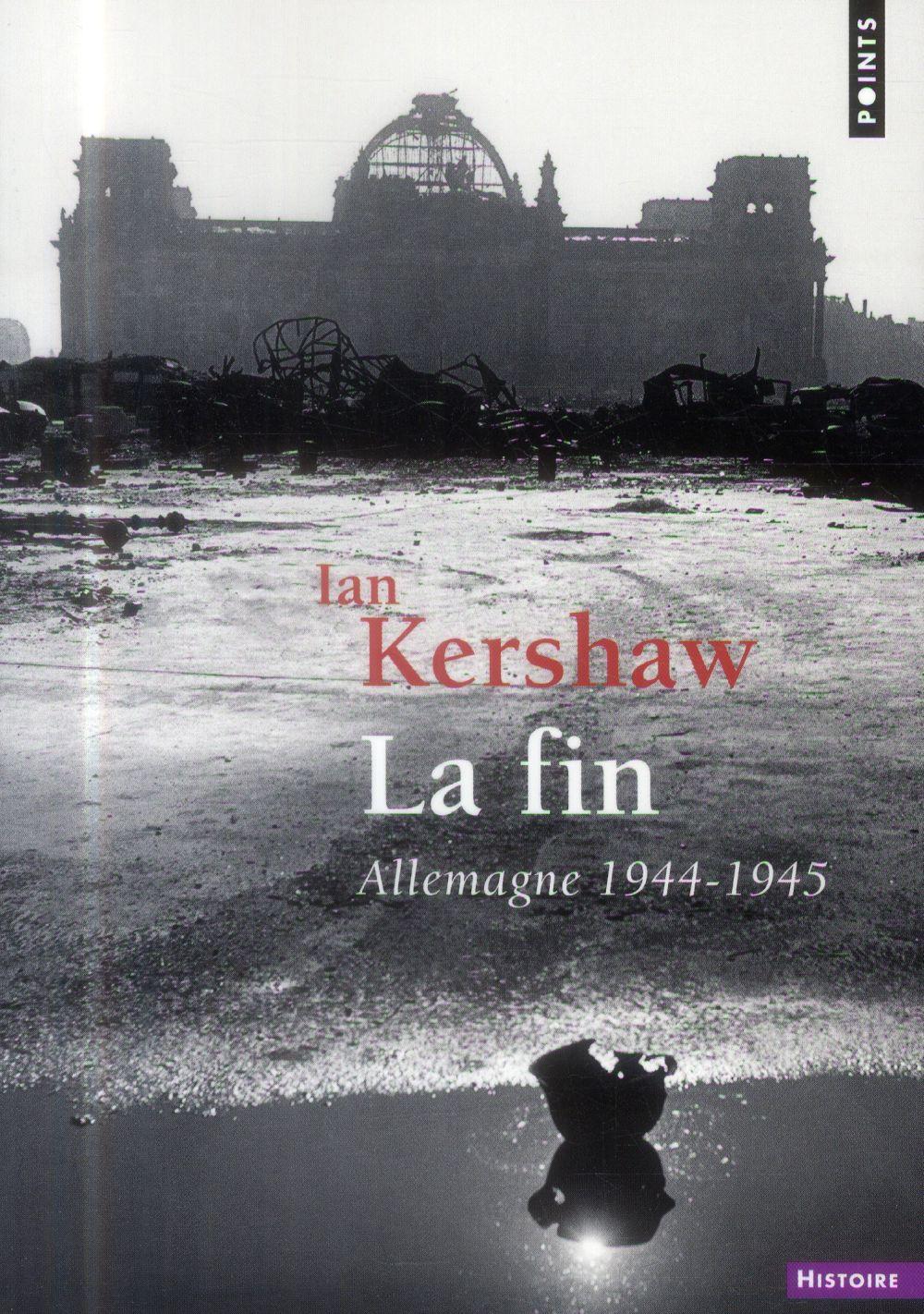 LA FIN. ALLEMAGNE (1944-1945)