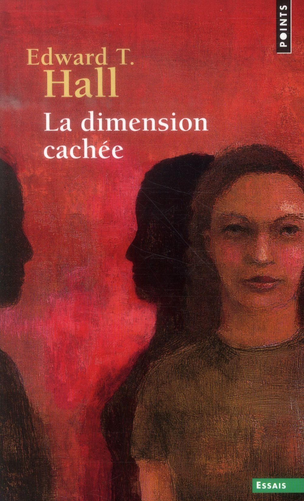 LA DIMENSION CACHEE HALL EDWARD T. Points