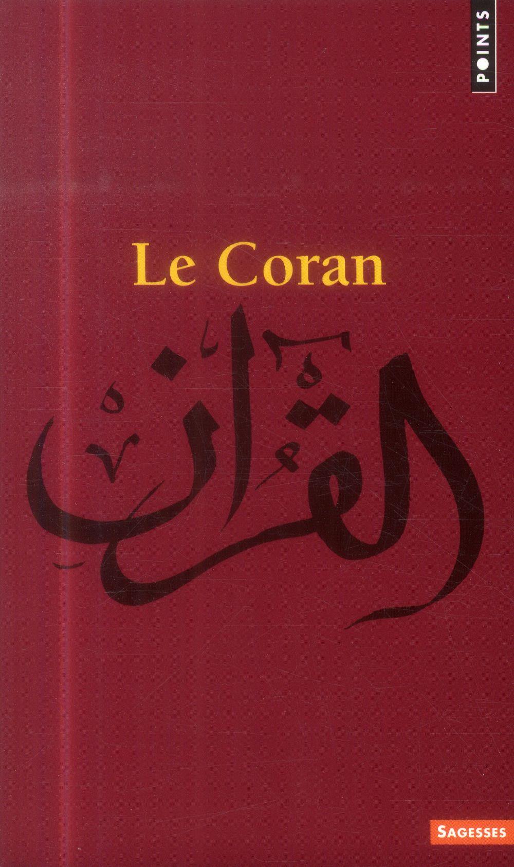 LE CORAN  Points