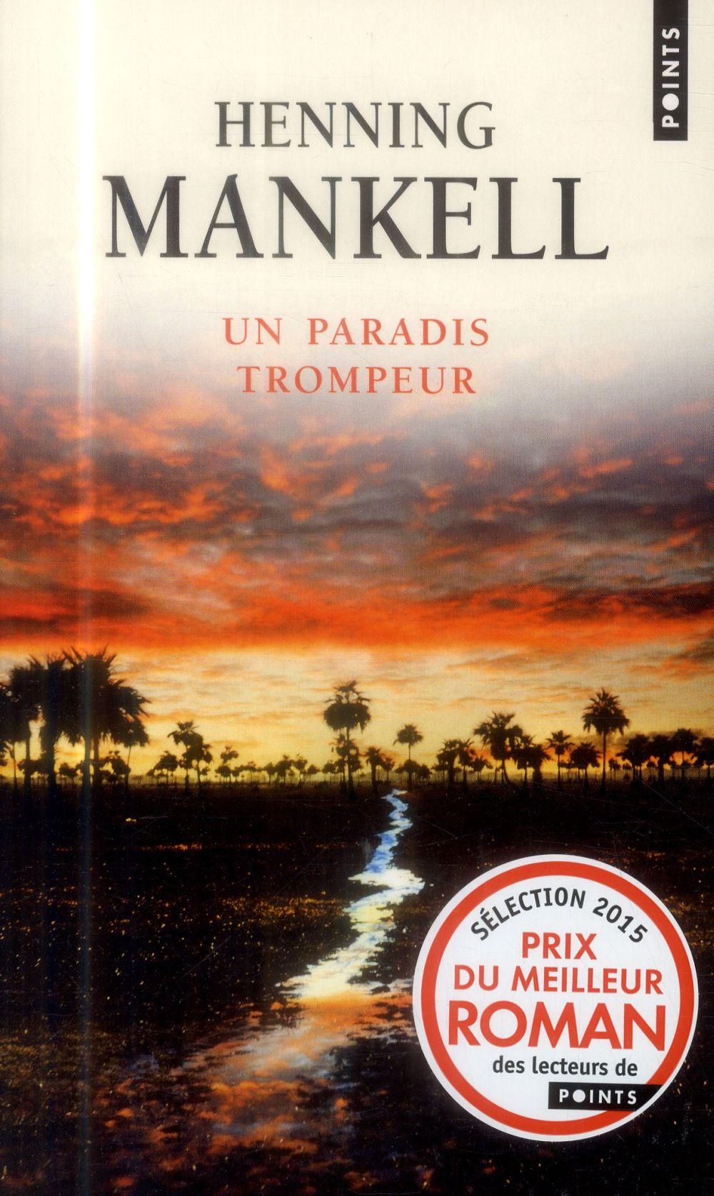 UN PARADIS TROMPEUR