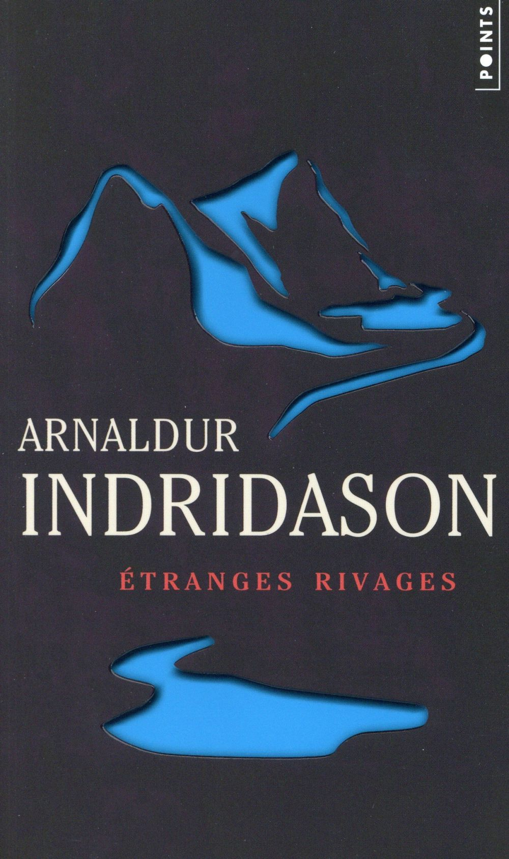ETRANGES RIVAGES (COLLECTOR)