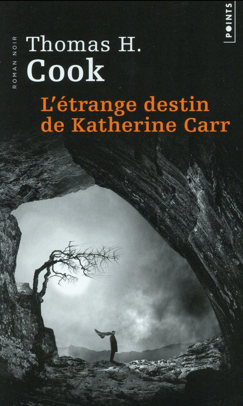 L'ETRANGE DESTIN DE KATHERINE CARR