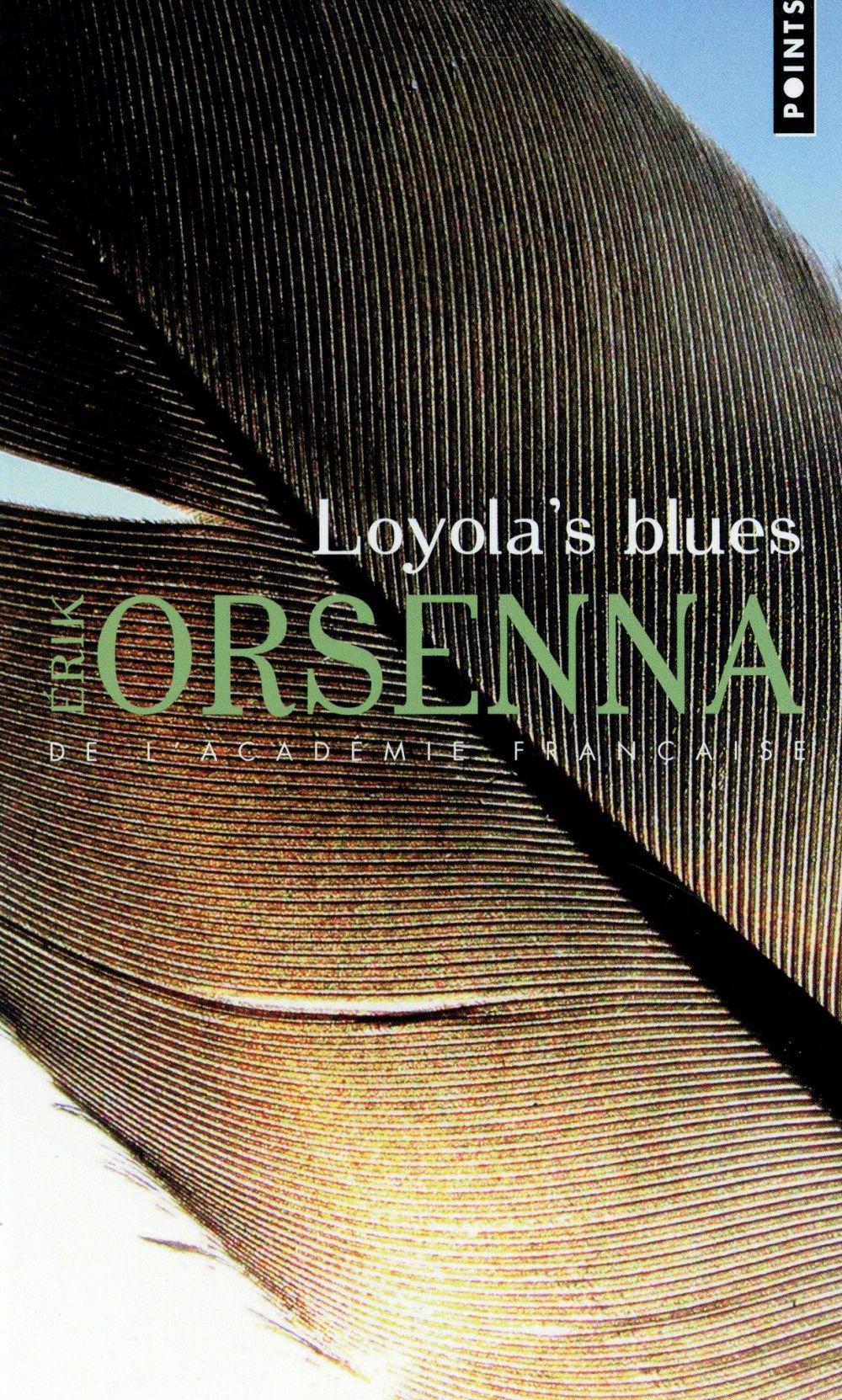 LOYOLA'S BLUES