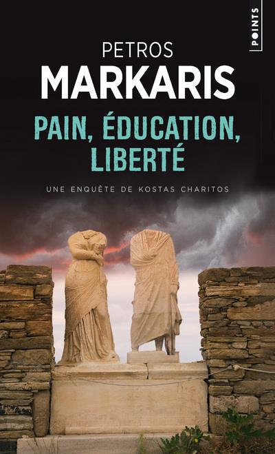 PAIN, EDUCATION, LIBERTE
