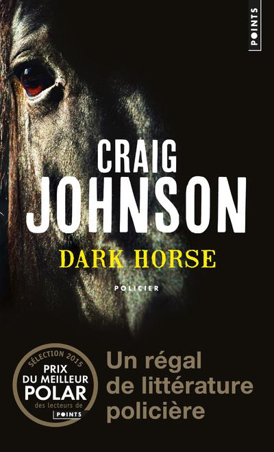 DARK HORSE JOHNSON CRAIG Points