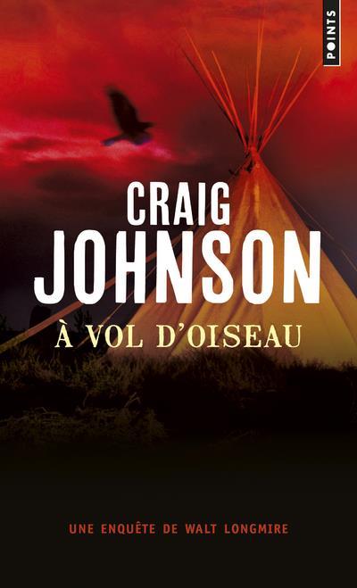 A VOL D'OISEAU JOHNSON CRAIG POINTS