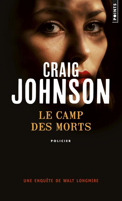 LE CAMP DES MORTS Johnson Craig Points