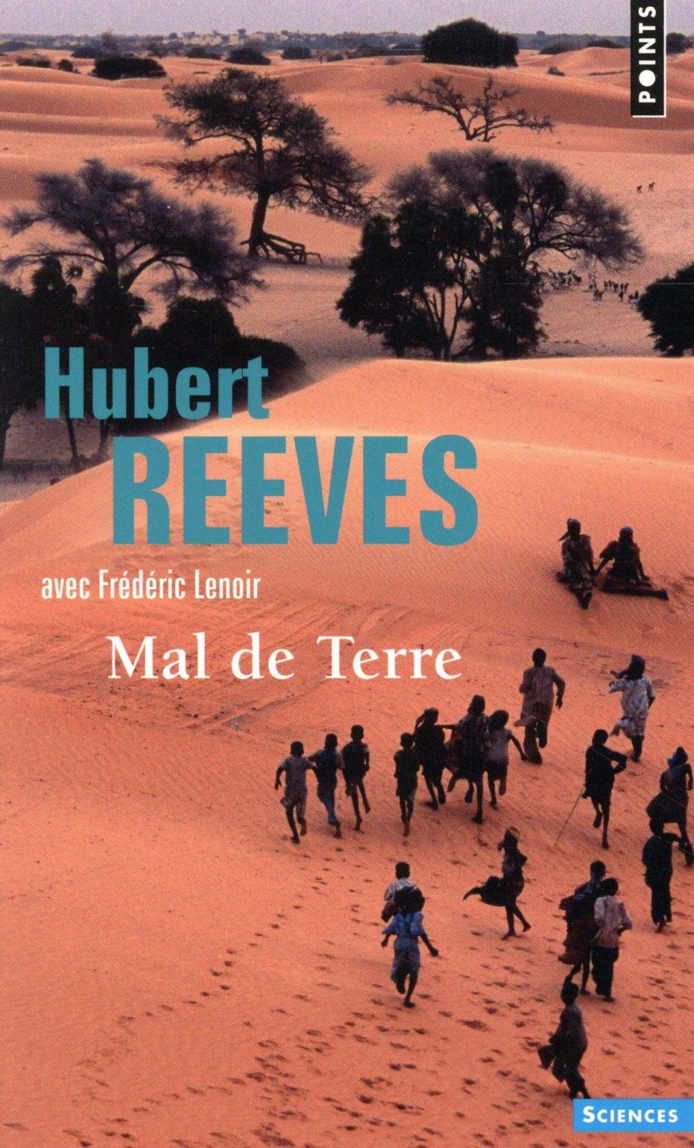 Lenoir Frédéric - MAL DE TERRE