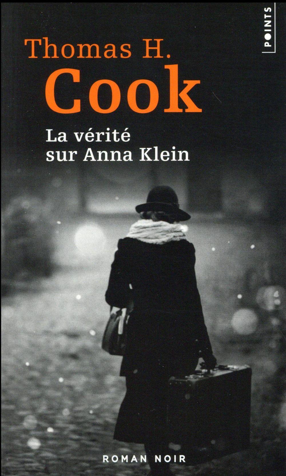 LA VERITE SUR ANNA KLEIN