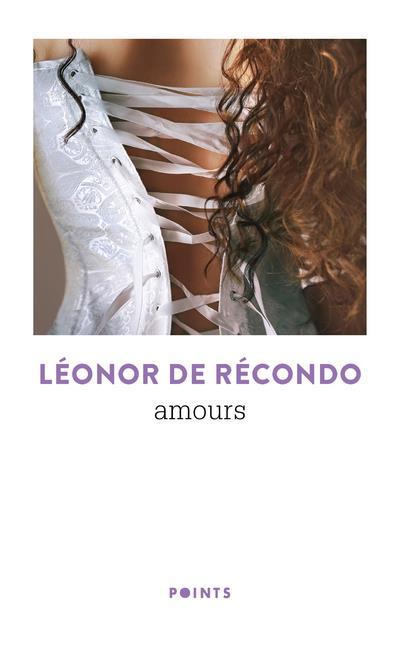 AMOURS Récondo Léonor de Points