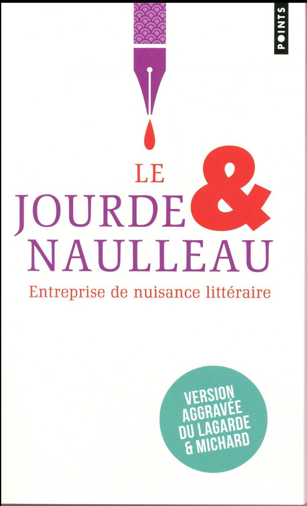 LE JOURDE ET NAULLEAU