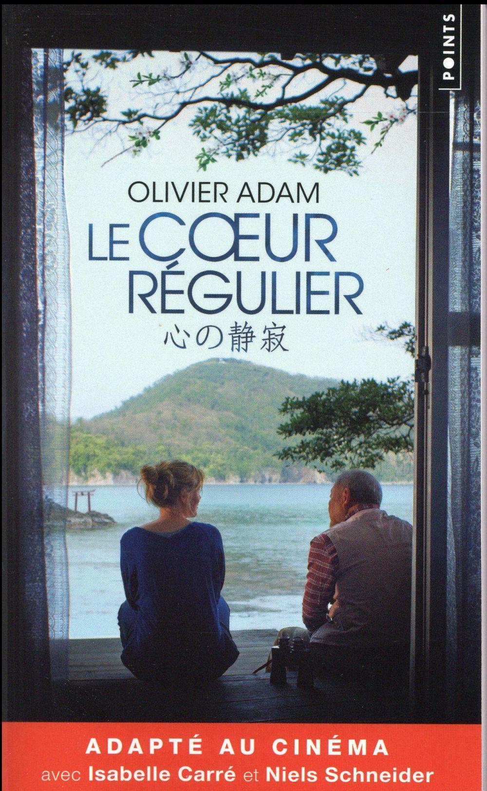LE COEUR REGULIER ADAM OLIVIER POINTS