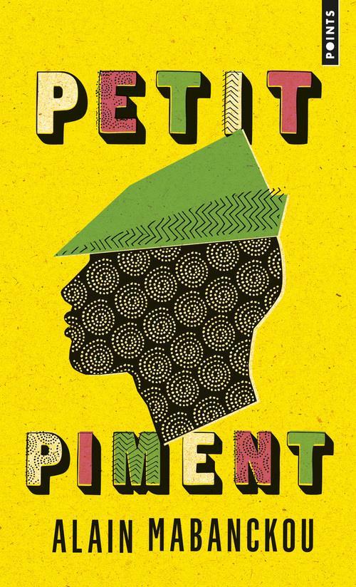 PETIT PIMENT MABANCKOU, ALAIN  POINTS