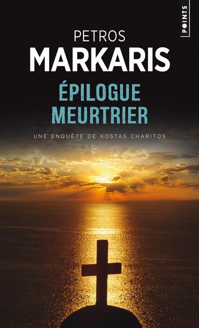 EPILOGUE MEURTRIER