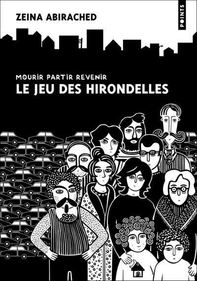 LE JEU DES HIRONDELLES - MOURIR PARTIR REVE NIR