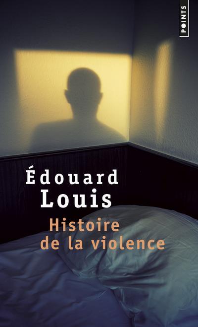 HISTOIRE DE LA VIOLENCE LOUIS EDOUARD Points