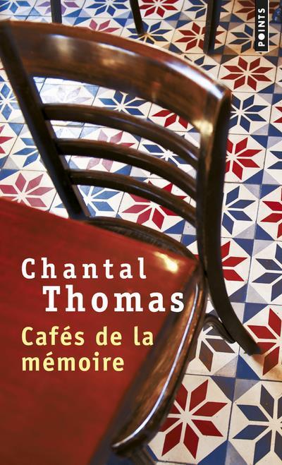 CAFES DE LA MEMOIRE