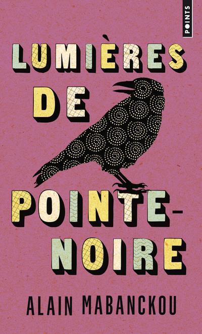 LUMIERES DE POINTE-NOIRE