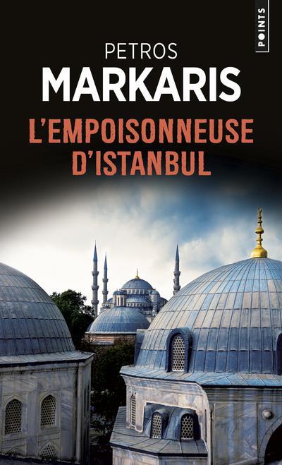 L'EMPOISONNEUSE D'ISTANBUL
