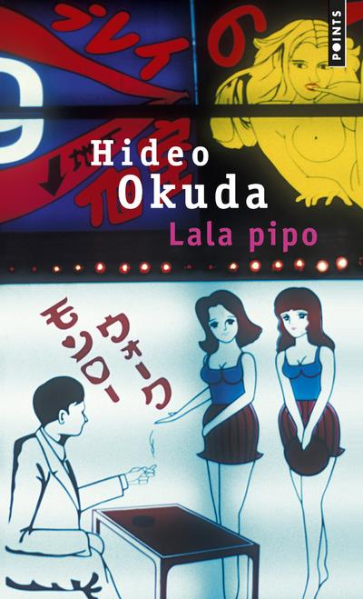 LALA PIPO OKUDA HIDEO POINTS