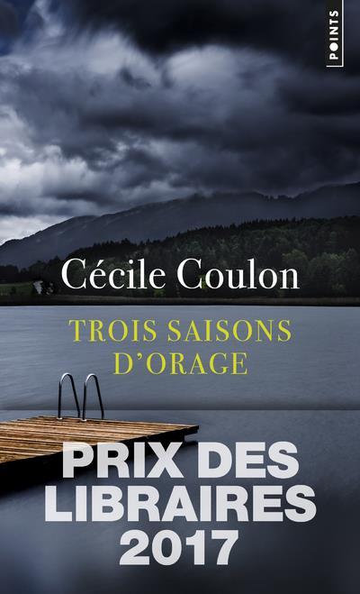TROIS SAISONS D'ORAGE