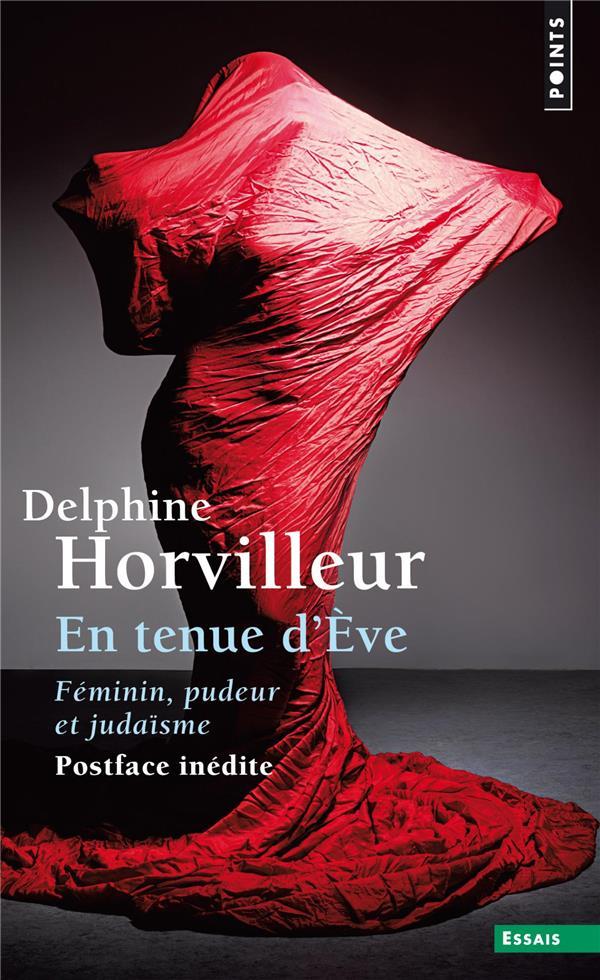 EN TENUE D-EVE - FEMININ, PUDE HORVILLEUR DELPHINE POINTS
